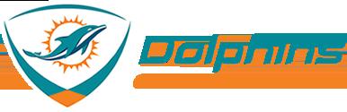 Dolphins Cancer Challenge Logo